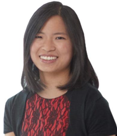 Joanna Khoo