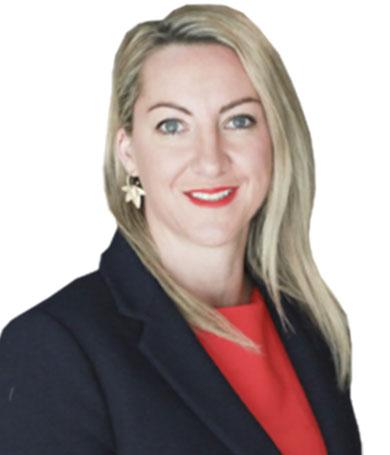 Kristy Redfern