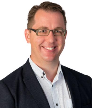 Matt Farrington