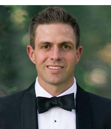 Julian Benefield